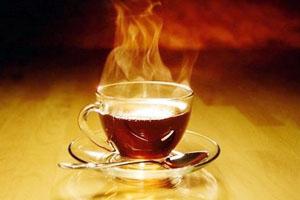 Черный чай нейтрализует болезни дёсен и зубов