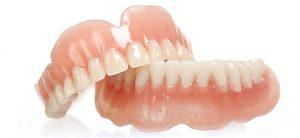Протезирование зубов — недорого