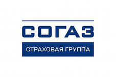 Согаз логотип