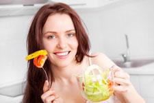 Употребляйте в пищу кальций